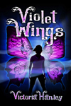 Violet Wings USA Cover